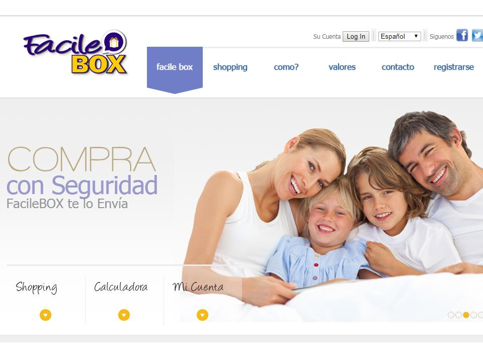 FacileBox